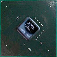 Микросхема nVidia N11M-GE1-B-A2