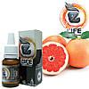 Жидкость для электронных сигарет eLife Грейпфрут