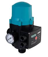 Контроллер давления электронный Aquatica DSK2.1P, 1.1квт, Amax 8, 220V.
