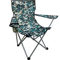 Складное туристическое кресло «Походное»