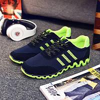 Кроссовки Adidas Storm green 38//40//41