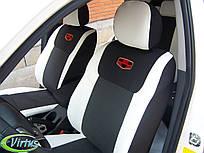 Автомобильные чехлы Виртус Geely Emgrande EC7 2011->