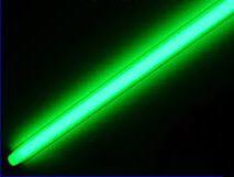 Лампа Lemanso люм. 9W T8 630LM зелёная / LM376