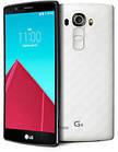 Смартфон LG H810 G4 (Ceramic White), фото 2