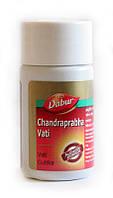 Чандрапрабха вати, Chandraprabha vati, 80 табл.