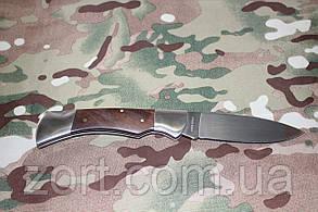 Нож складной, механический Капитан, фото 3