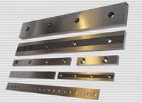 Ножи для гильотины НГ-13 670х60х25