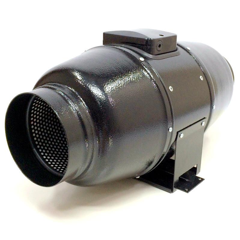 ВЕНТС ТТ Сайлент-М 150 - шумоизолированный вентилятор