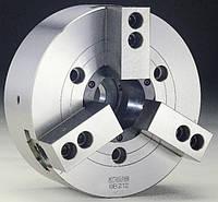 Трехкулачковые клиновые механизированные патроны KITAGAWA BB206A5