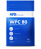 KFD Regular WPC 80 750 грамм