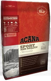 ACANA Sport & Agility, 17 кг