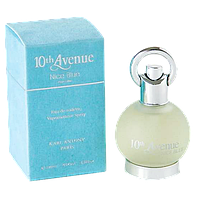 Туалетная вода 10th Avenue Nice Blue Pour Femme edt 50ml, фото 1