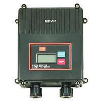 Пульт управления насосом Aquatica MP-S1, 0.37-2.2 квт, 220V.