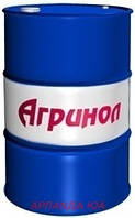 Агринол масло гидравлическое МГП-10 /жидкость для амортизаторов/ цена (200 л)