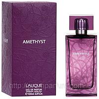 Женская оригинальная парфюмированная вода Lalique Amethyst, 100ml NNR ORGAP /7-72