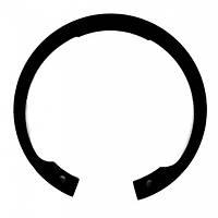 800-177C Кольцо стопорное наружное 1 1/4 , GP