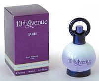 Туалетная вода 10th Avenue Paris Pour Femme edt 100ml, фото 1