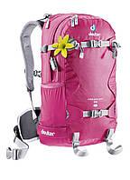 Рюкзак для фрирайда женский Freerider 24 SL magenta (33502 5002)