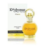 Туалетная вода 10th Avenue Classic Pour Femme edt 100ml