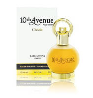 Туалетная вода 10th Avenue Classic Pour Femme edt 100ml, фото 1