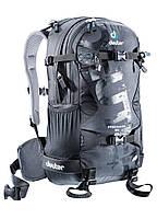 Рюкзак для фрирайда женский Freerider 24 SL black (33502 7000)