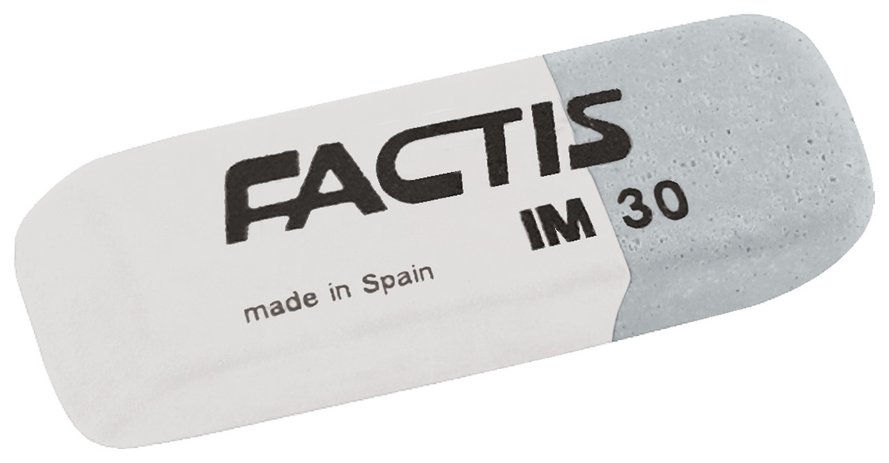 Ластик Factis fc.IM30