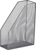 Лоток вертикальный Buromax 80x230x300мм серебро (BM.6260-24)