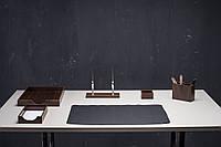Набор настольный Bestar деревянный 6пр. орех 6144FDX