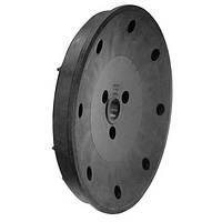 87604021CNH Полудиск колеса прикатывающего, SDX30