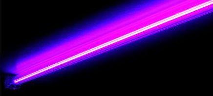 Лампа Lemanso люм. 9W T8 630LM розовая / LM376