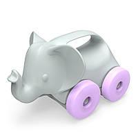 Green Toys Слоник на колёсиках