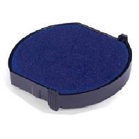 Подушка штемпельная (Trodat, сменная, синяя, 6/4642 син)