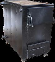 Твердотопливный котел ProTech ТТП –  25 c ПБ Оптима