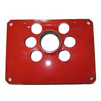 VNB0658 Корпус подшипника вала вентилятора сеялки KUHN Planter 2