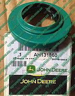 Манжета AH131860 сальник редуктора AZ46936 John Deere Clean Grain Elevator Gearcase з.ч Seal АН131860
