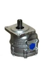 Гідромотор шестерневий ГМШ 32-3 лівий