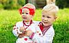 Все найкраще дітям - одягаємо дітей в вишиванки