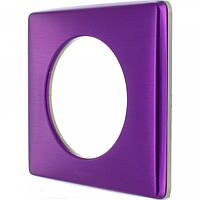 Legrand Celiane Рамка 1п Пурпурный металлик (68711), фото 1