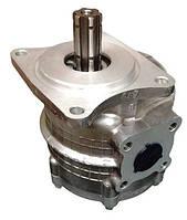 Гідромотор шестерневий ГМШ 50-Л ліве, праве обертання