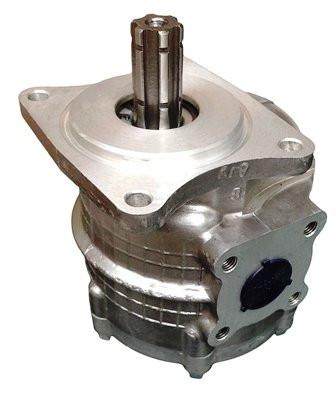 Гидромотор шестеренный ГМШ 50-Л левое, правое вращение