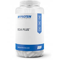 Отличные аминокислоты BCAA PLUS (90 таблеток) MyProtein