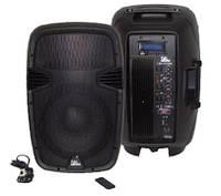 Активная акустическая система  4 ALL AUDIO LSA-12-USB