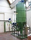 Вертикальный смеситель комбикорма FAM/FAV, фото 2