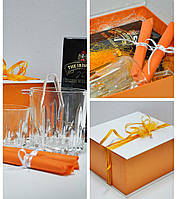 "Подарочный набор ""Виски D'lux"""