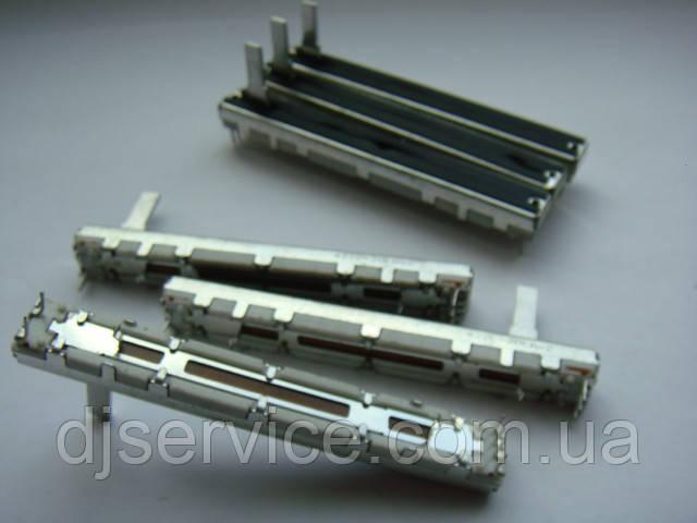 Фейдер ALPS для Yamaha MG12/4 MG124CX MG16/4 MG166CX MG206C MG24/14FX, фото 1