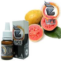 Жидкость для электронных сигарет eLife Гуава