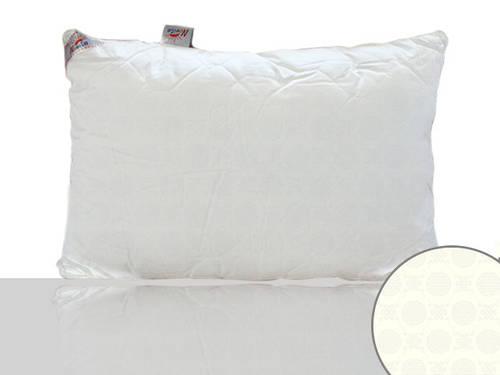 Подушка силиконовая 40х60 (папирус)