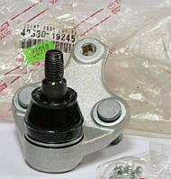 Опора шаровая, комплект на Toyota Auris.Код:43330-19245