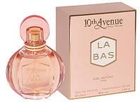 Туалетная вода 10th Avenue La Bas Pour Femme edt 100ml