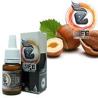 Жидкость для электронных сигарет eLife Лесной орех 10 мл, 3 мг/мл